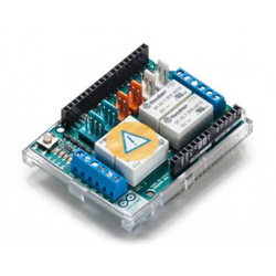 Arduino AG 4 RELAYS SHIELD