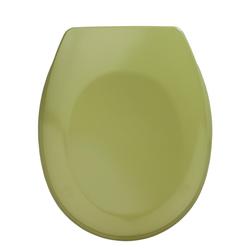 WENKO WC-Sitz Bergamo Moosgrün