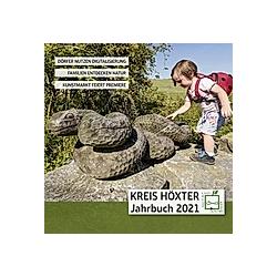 Kreis Höxter Jahrbuch 2021. Kreis Höxter  - Buch