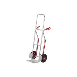 Kreator Sackkarre Sackkarre Transportkarre Aluminium Alu Stapelkarre Sackrolli Handkarre 200 kg