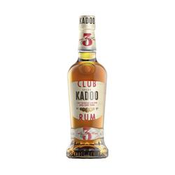 Grand Kadoo Club 3YO Rum 0,7L (40% Vol.)