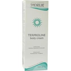 SYNCHROLINE Terproline Body Creme 125 ml