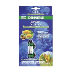 Dennerle Profi-Line CO2 Blasenzähler Exact