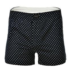 Novila Boxershorts Herren Web-Shorts - Boxershorts, Baumwoll-Satin, 2XL