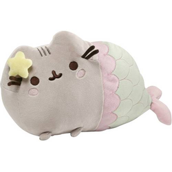 Spin Master Gund - Pusheen Mermaid 30.5cm 6055586