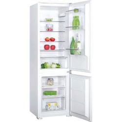 PKM KG250.4A+EB Kombi Einbaukühlschrank 259L Schlepptür Kühlschrank