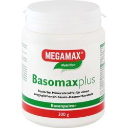 Basenpulver Basomax plus