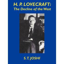 H.P. Lovecraft als Buch von S. T. Joshi
