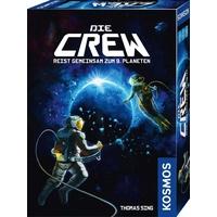 Kosmos Die Crew Reist gemeinsam zum 9. Planeten