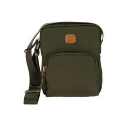 Bric's Umhängetasche X-Bag Schultertasche 21 cm