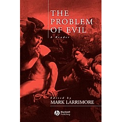The Problem of Evil. Larrimore  - Buch