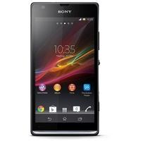 Sony Xperia SP schwarz