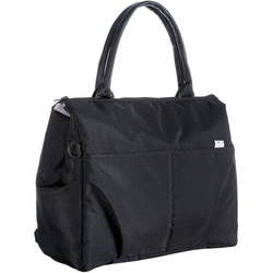 Chicco Wickeltasche Wickeltasche Organizer Bag, Pure Black