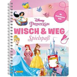 Disney Prinzessin: Wisch & Weg