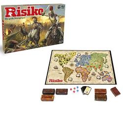 Hasbro Risiko Refresh Brettspiel