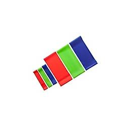 Fitnessbänder  6er- Set