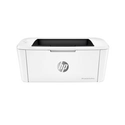 HP LaserJet Pro M15w Drucker Laserdrucker weiß