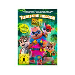 Tierische Helden aus Down Under (3er DVD-Box) DVD