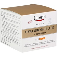 Eucerin Anti-Age Hyaluron-Filler + Elasticity Tagescreme LSF 30 50 ml