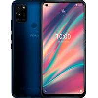 Wiko View5 64 GB midnight blue