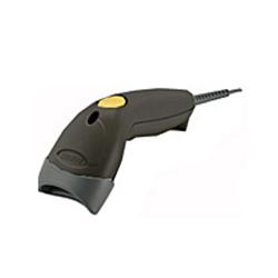LS1203 - Handscanner-Laser, USB-KIT, schwarz
