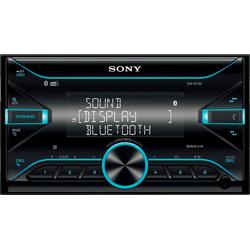 Sony DSXB710KITEUR Autoradio (Digitalradio (DAB), FM-Tuner, 55 W)