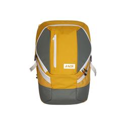 AEVOR Laptoprucksack, Recycled PET gelb