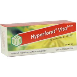 Hyperforat Vitahom Tropfen