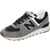 NEW BALANCE ML574 black/linen fog 42
