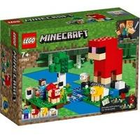 Lego Minecraft Die Schaffarm (21153)