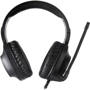 Sades Spirits SA-721 Gaming-Headset (Kompatibel mit PS4, PS5, Xbox One, Xbox Series X/S und Nintendo Switch) schwarz