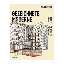 Gezeichnete Moderne - Buch