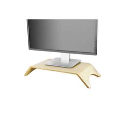 SoBuy FRG98 Monitor-Halterung, (Design Monitor Bildschirm Ständer Monitorerhöhung Bildschirmerhöher Monitorständer)