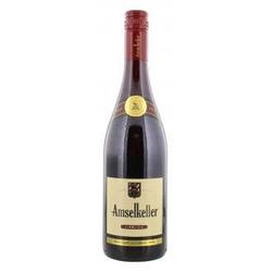 Amselkeller rot lieblich D.O. Qualitätswein aus Spanien 750ml