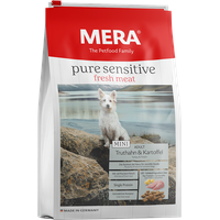 Mera pure sensitive Mini fresh Meat Truthahn & Kartoffel 1 kg