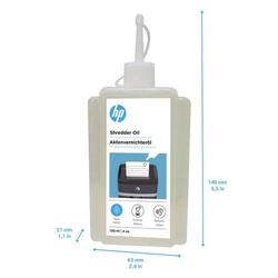 HP Aktenvernichteröl, 120ml Aktenvernichteröl 120ml