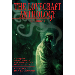 The Lovecraft Anthology Vol I als Buch von H. P. Lovecraft
