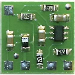 22-01-019 Blinkelektronik Warnblinker 1St.