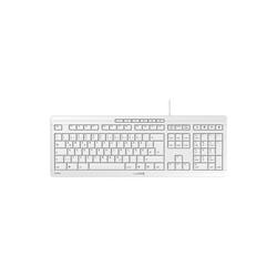Cherry Steam Keyboard PC-Tastatur grau