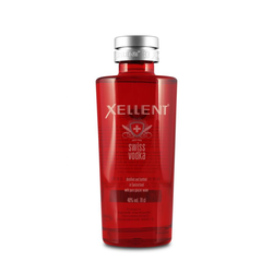 Xellent Swiss Vodka 0,7L (40%)