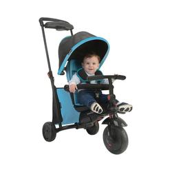 smarTrike® Dreirad Dreirad smarTfold 500, blau blau