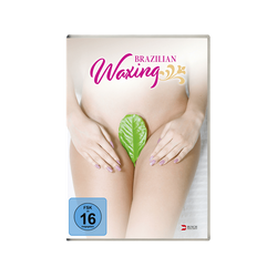 Brazilian Waxing DVD