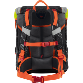 SCOUT Sunny 4-tlg. red racer mit Sporttasche