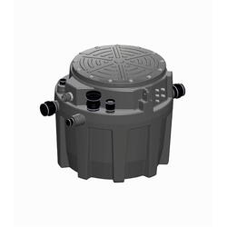 SFA Abwasser-Hebeanlage SANIFOS 500 2 Pumpen
