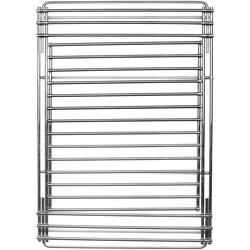 Tepro Grillrost, verchromt, 28 x 39 cm