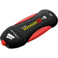 Corsair Flash Voyager GT 256GB schwarz/rot USB 3.0