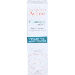 AVENE Cleanance WOMEN korrigierendes Serum 30 ml