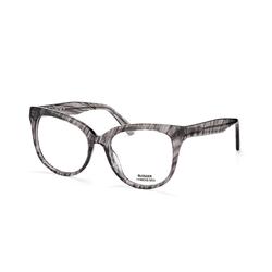 Blogger for Mister Spex Ricarda 001, inkl. Gläser, Cat Eye Brille, Damen