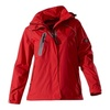 Owney Damenjacke Bora, XXL, rot