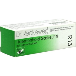 HAEMORRHOID-Gastreu N R13 Mischung 22 ml